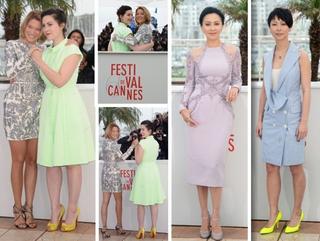 2013 Cannes Film Festival, Day 4-002