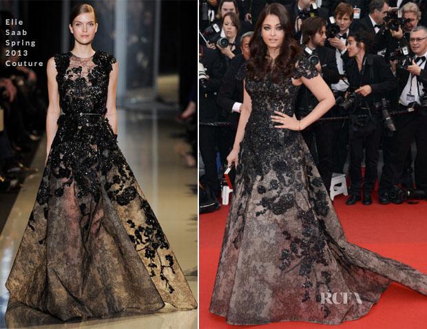 Aishwarya-Rai-In-Elie-Saab-Couture-Inside-Llewyn-Davis-Cannes-Film-Festival-Premiere