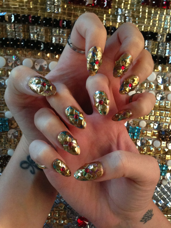 katy-perry-met-gala-2013-nails